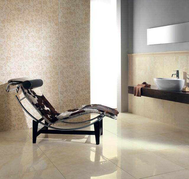 azulejos para baños tumbona piel moderno calido
