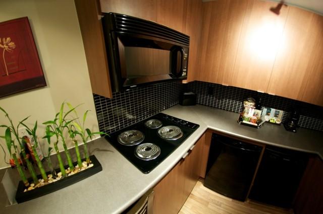 Bambú: ideas para decorar tu casa al estilo japones