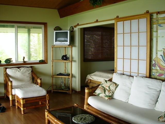 Bamb ideas para decorar tu casa al estilo japones - Muebles al natural ...