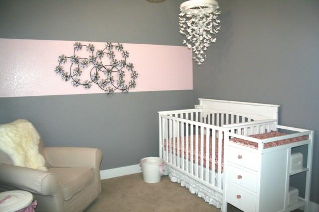 bonita pared habitacion elegante bonita refinada