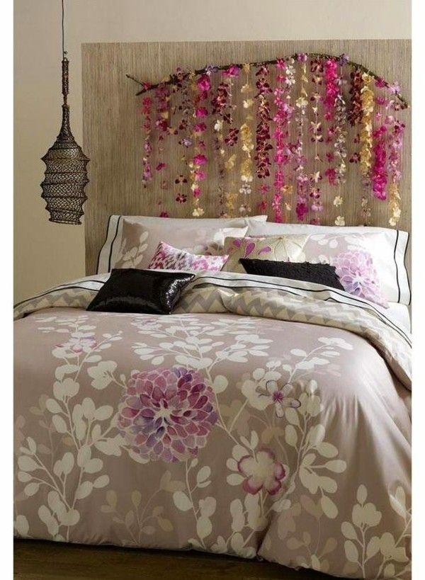 Decoraci n de habitaciones lujo comodidad y placer - Decoracion de camas ...