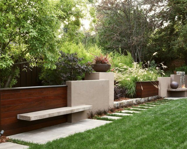 patio layout gallery
