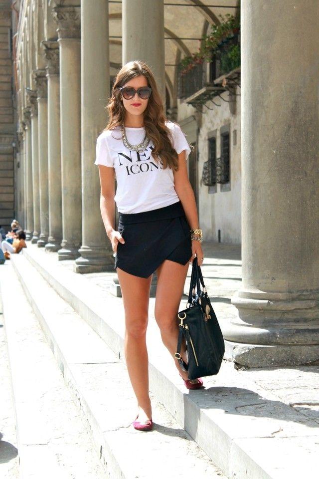 Mujeres bien vestidas casual