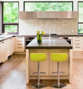 cocinas modernas y exclusivas e ideas para decoracn