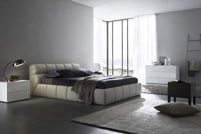 colores para habitaciones gris decoracion muebles