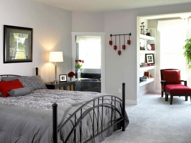 colores para habitaciones lampara diseño accesorios