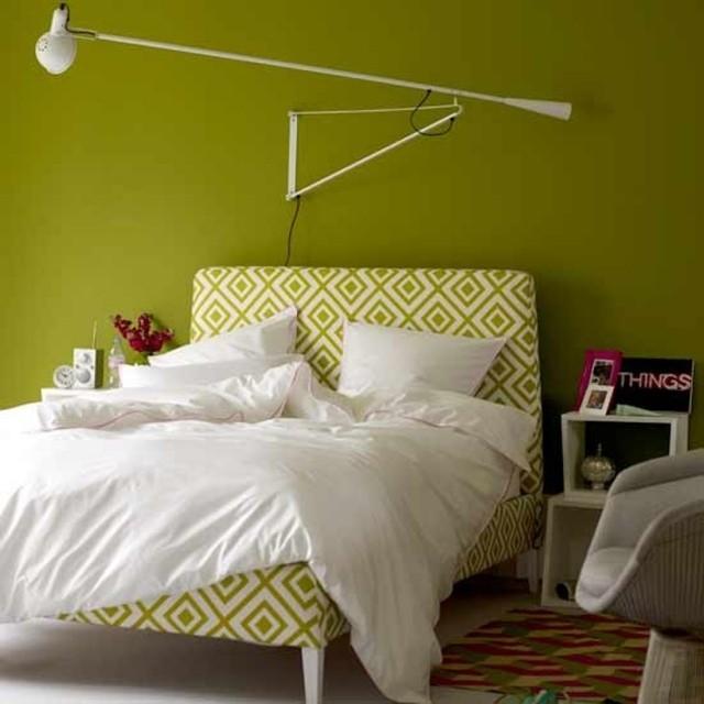 colores para habitaciones lampara sofa combinacion