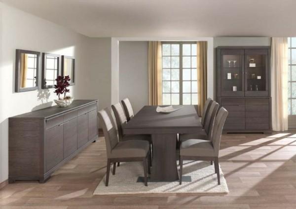 Muebles de comedor en el sal n para las cenas especiales for Muebles de comedor