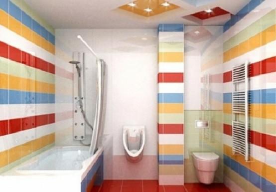 contraste diseño colores iluminacion multicolor