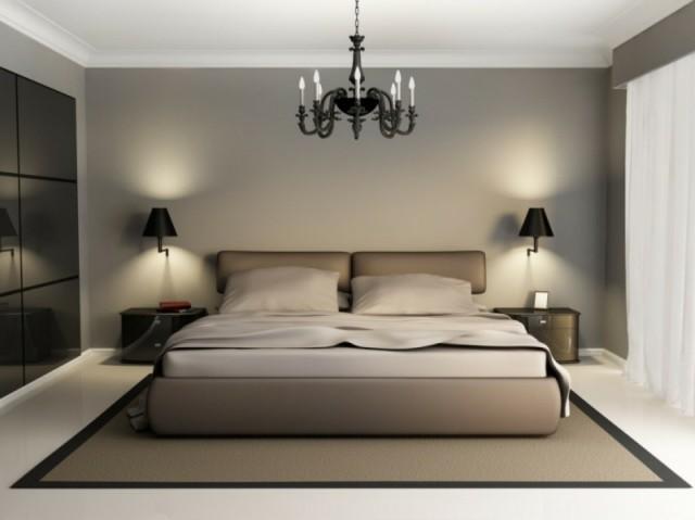 cortinas lampara crema luces armario