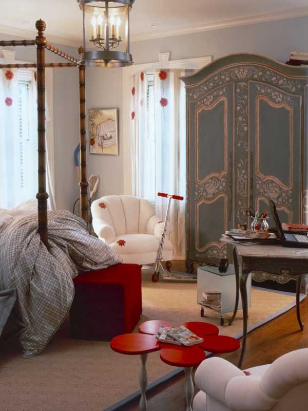 Ideas For Teenage Girls Rooms