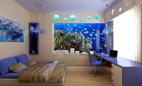 Muebles juveniles para dormitorios de adolescentes - Habitacion juvenil nino ...
