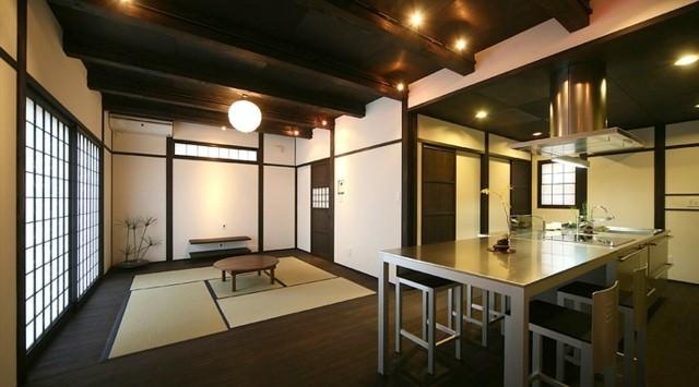 decoración de interiores estilo zen simple