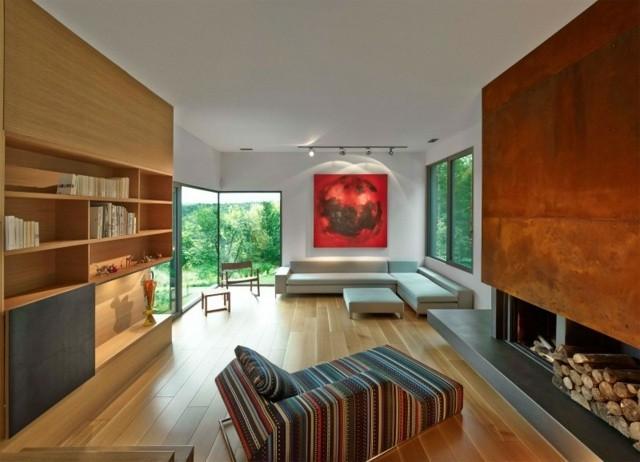 decoracion de interiores cuadro mueble interesante