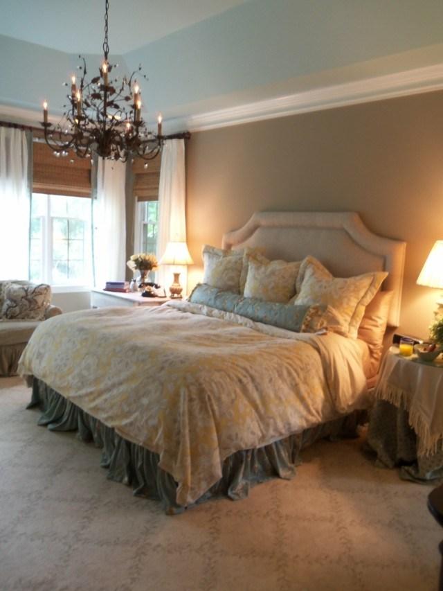 Shabby chic ideas rom ticas para tu dormitorio - Decoracion shabby chic dormitorios ...