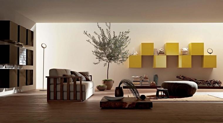 Decoraci n de interiores dise o oriental y estilo zen for Zen type bedroom ideas