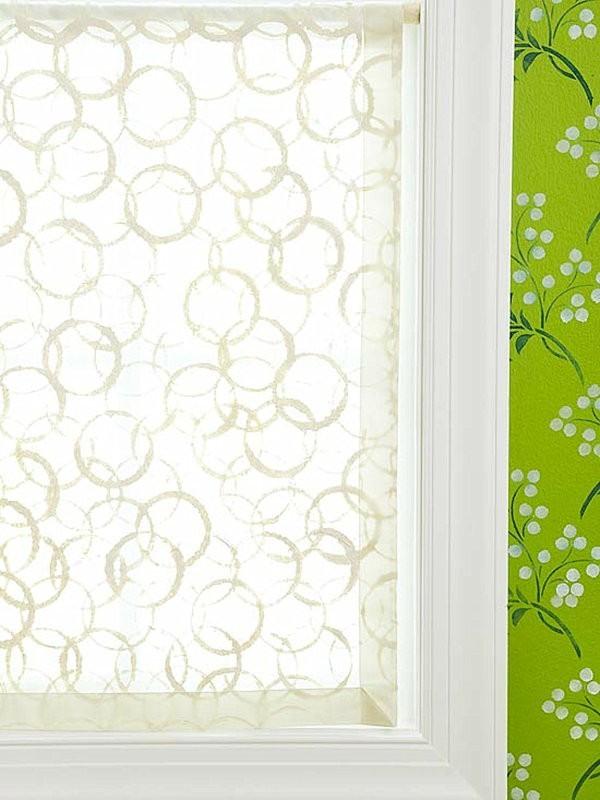 decoracion paredes salon plantillas moldeadas