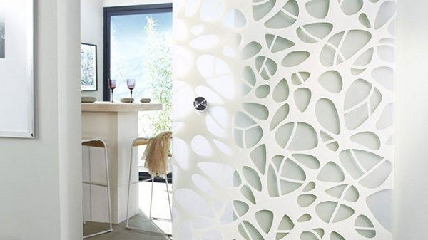 Decorar paredes con lo ltimo en tendencias - Paredes en 3d decoracion ...