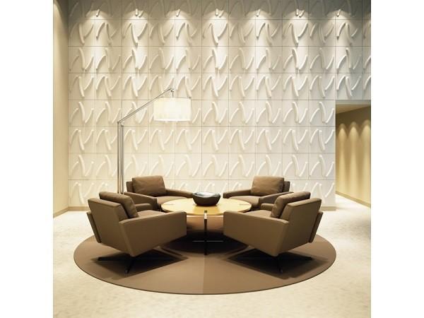 Decorar paredes con lo ltimo en tendencias for Como decorar muros interiores