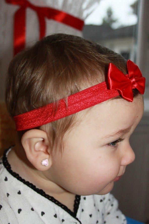 diademas para beb s para las princesitas de casa