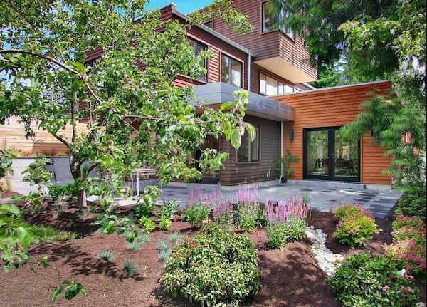 diseño de jardines jardin muebles plantas terraza