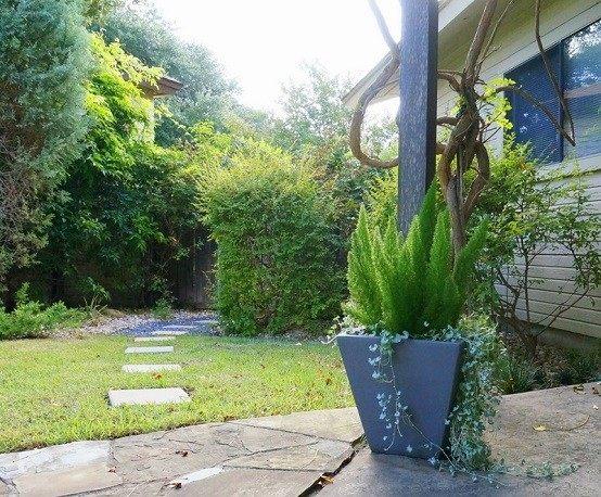 diseño de jardines paisajismo decoracion patio
