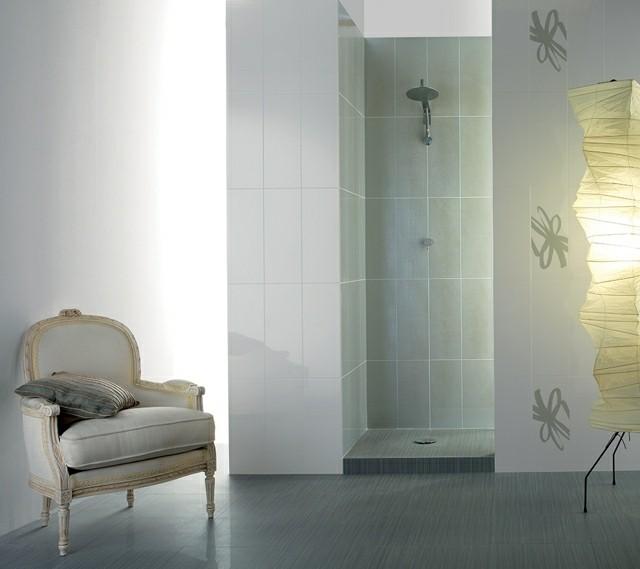 diseño silla azulejos decoracion lamparas