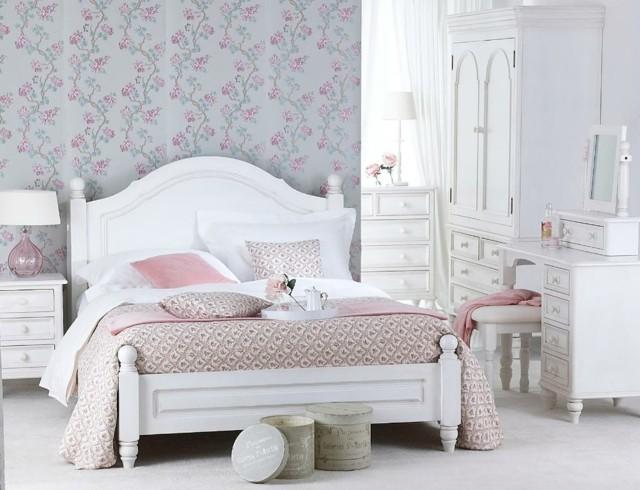dormitorio exclusivo ideas innovadoras blanco bonito