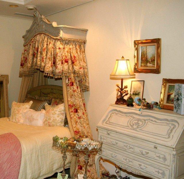 dormitorio impresionante veradadera vuelta diseño antuiguedad