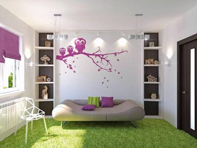Dormitorios modernos de adolescentes – Dabcre.com