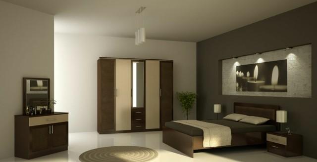 dormitorios únicos decoracion velas armario