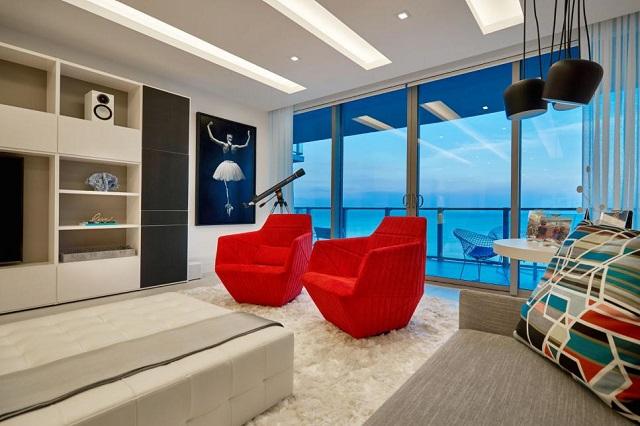 especial diseño interiores casa moderna