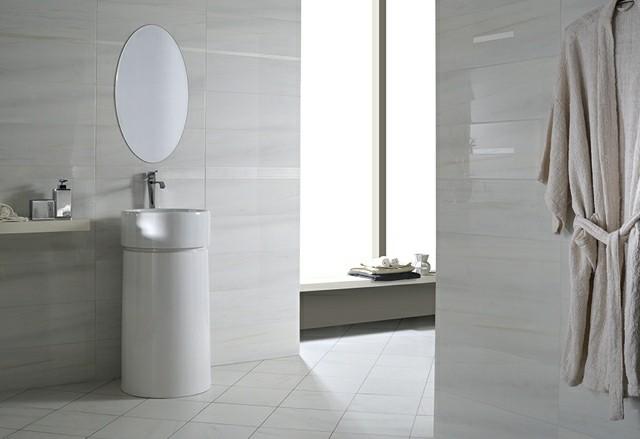 espejo baño mueble toalla espejo