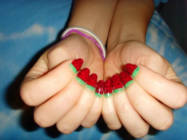 estampa fresa idea primavera chica jovenes fruta