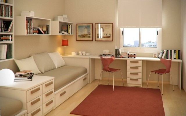 habitaciones juveniles para chicas adolescentes. Black Bedroom Furniture Sets. Home Design Ideas