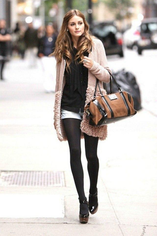 estilo casual chicas modernas pantalon bonbito corto