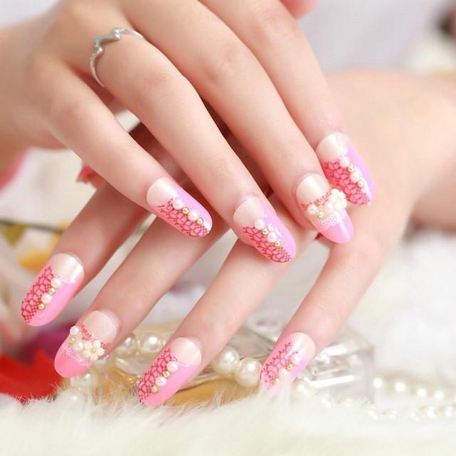 U as decoradas las mejores ideas para tu manicura - Las mejores unas ...