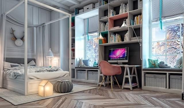 habitacion-adolescentes-opciones-espacios-amplio