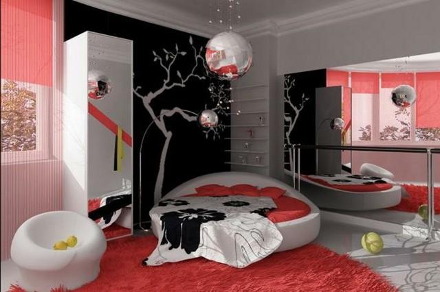 Habitaciones juveniles para chicas adolescentes for Decoracion piso jovenes