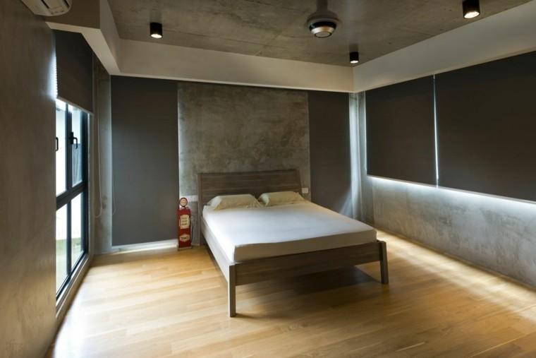 Decoraci n dormitorios 80 ideas que le dejar n sin aliento for Disenos de habitaciones para adultos