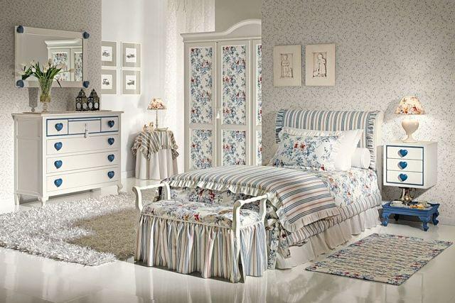habitaciones juveniles princesa moderno bonito deseño