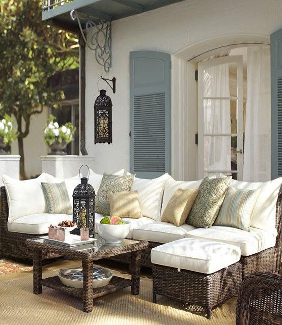 Muebles de jard n ideas para disfrutar del buen tiempo for Conjunto jardin barato
