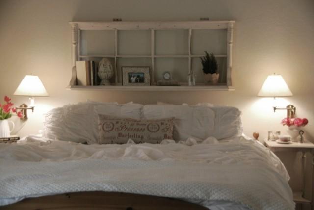 ideas decoracion dormitorio muebles iluminacion antuiguedades