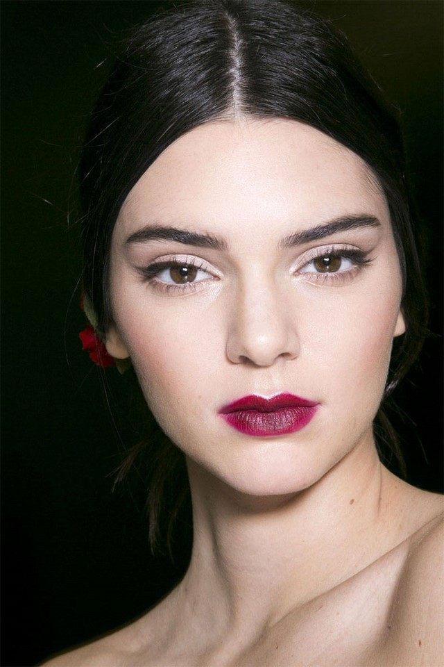labios rojos primavera estilo innovador moderno deslumbtante
