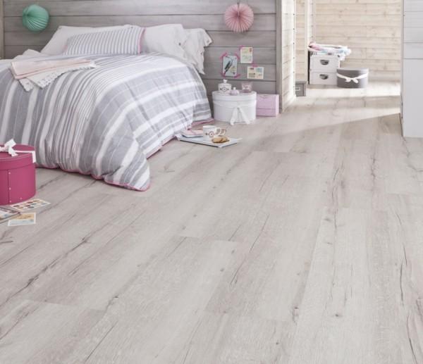laminado placas grandes blancas dormitorio