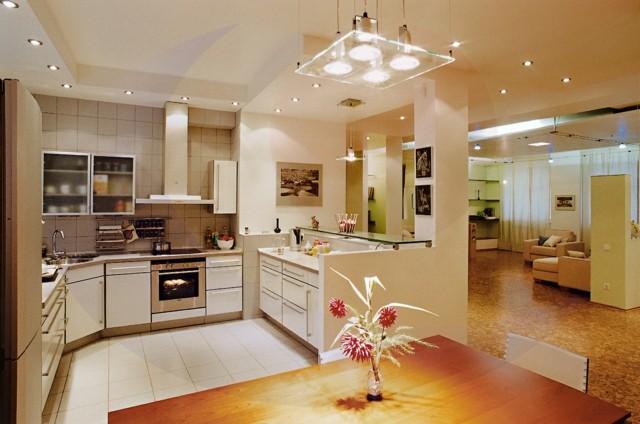 L mparas led iluminaci n inteligente en tu hogar - Iluminacion led para casa ...