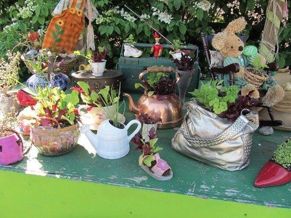Jardiner a y paisajismo con estilo para su jard n for Antorchas para jardin caseras