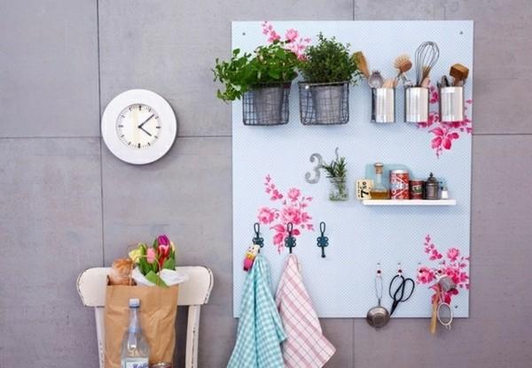 Manualidades originales ideas diy para tu hogar - Manualidades para decorar el hogar ...