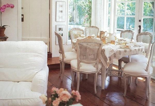 mesa comedor muebles salón