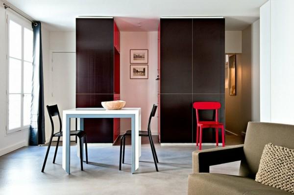 mesa muebles comedor minimalista silla